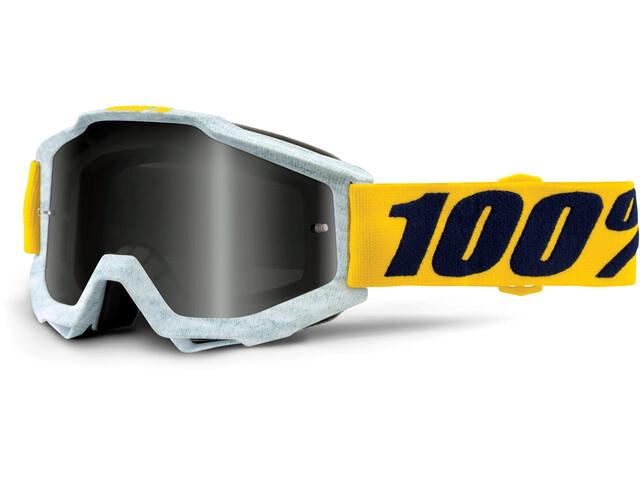 100% Accuri Anti Fog Mirror Goggles athleto